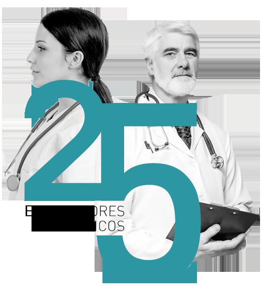 Diario Médico 'busca' 25 embajadores de la medicina española