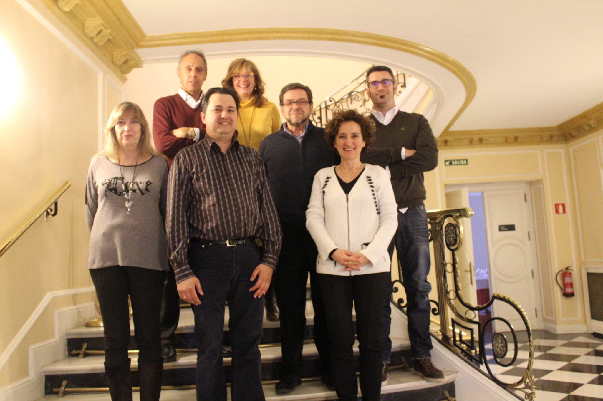 Decálogo del Foro de Atención Primaria de Navarra 2019.