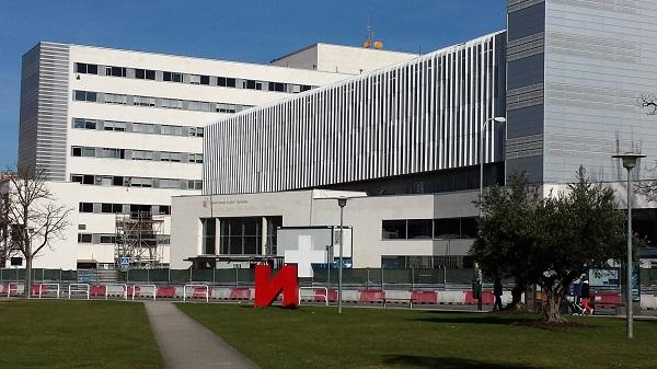 ¿Cuánto cuesta un día en un hospital en la red pública de Navarra?