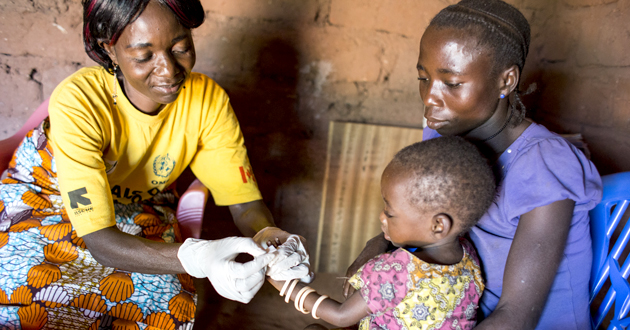 25 de abril, Día Mundial del Paludismo 2018: «Preparados para vencer al paludismo»