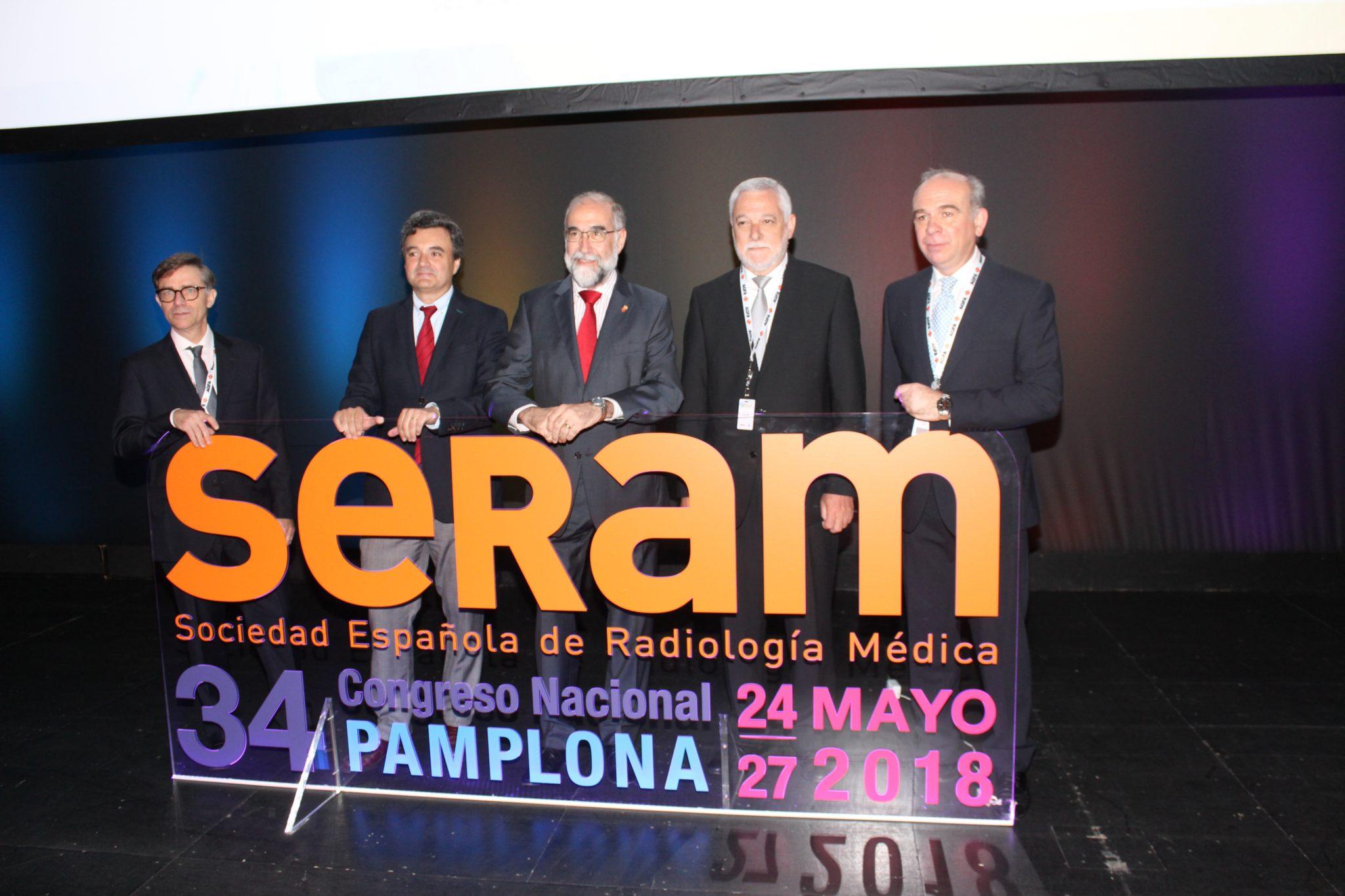 El Dr. Rafael Teijeira apuesta por la recertificación profesional y la humanización de la Medicina en el 34 Congreso de la SERAM.