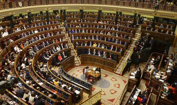 Vía libre a la regulación de la eutanasia, por primera vez en España.