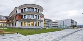 El Hospital San Juan de Dios de Pamplona, el primero de España en certificar su calidad en Cuidados Paliativos.