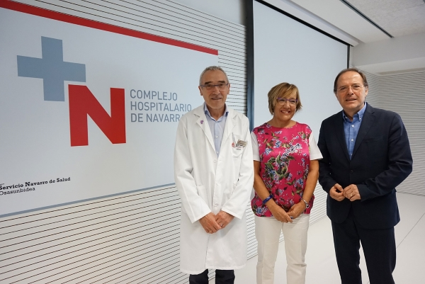 El CHN obtiene la condición legal de Hospital Universitario, avalado por su experiencia docente e investigadora.