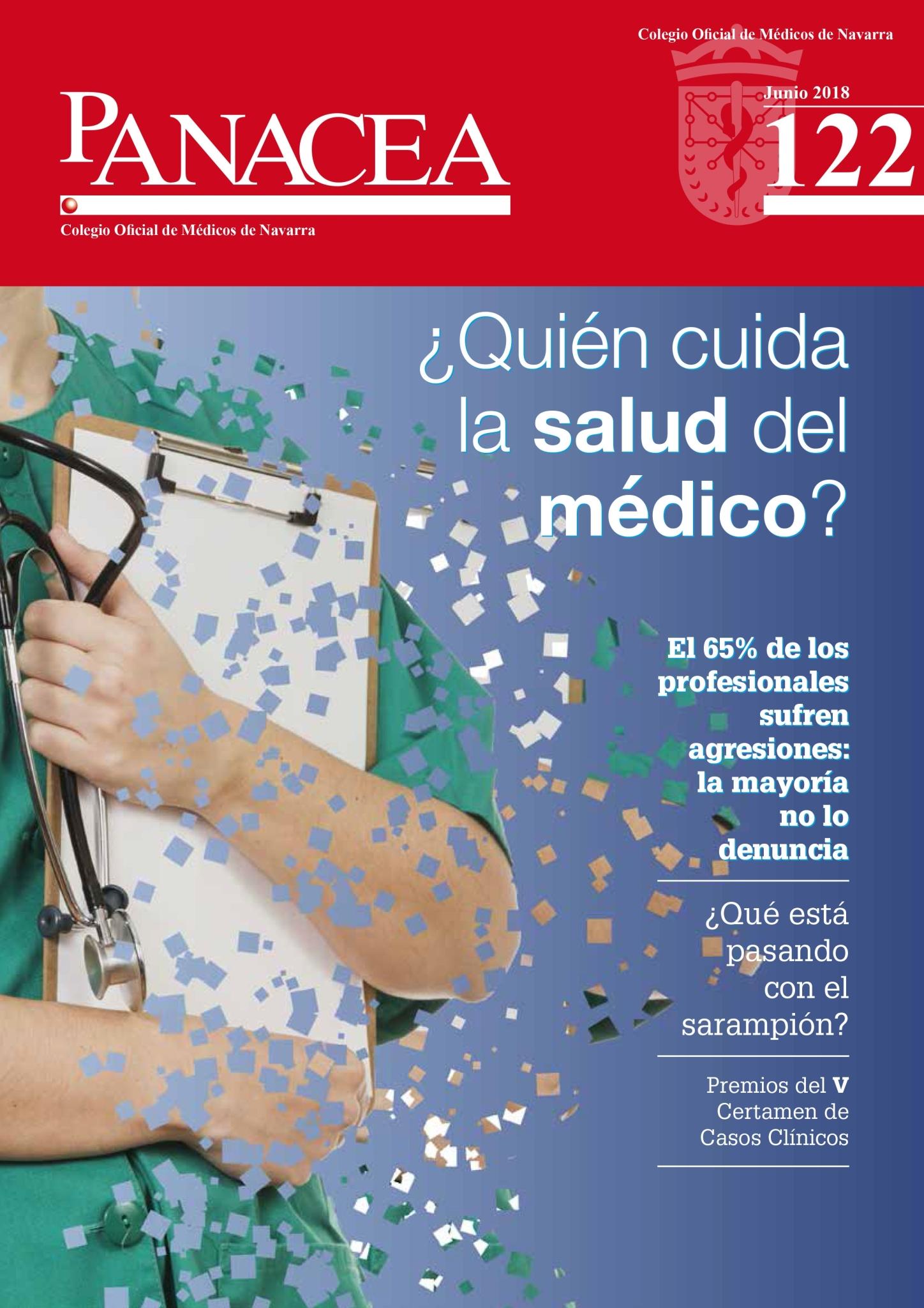 Revista Panacea Nº122