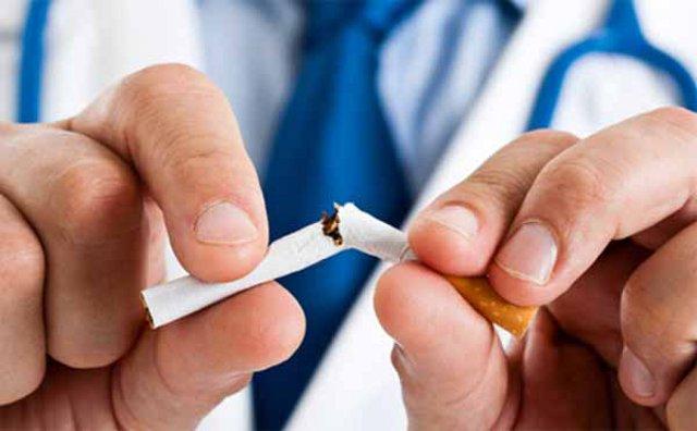 Declaración Madrid: El tabaquismo sigue siendo el principal problema de salud pública en España.