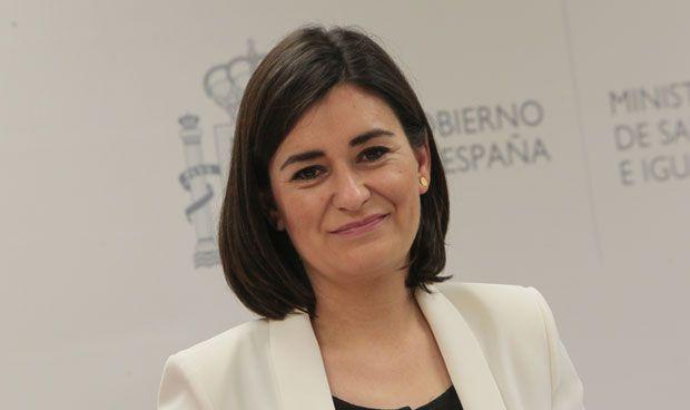 """Montón: """"España está libre de sarampión gracias a los médicos""""."""