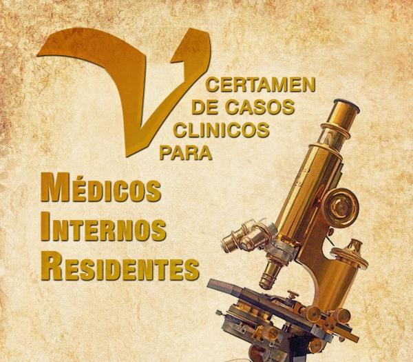 El Colegio de Médicos edita un libro con los 20 mejores casos clínicos del V Certamen para MIR.