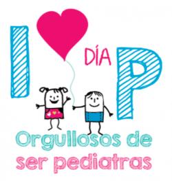 """10 de octubre, Día de la Pediatría bajo el lema """"Orgullosos de ser pediatras""""."""
