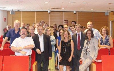 """Dr. Francesc Feliu: """"Nuestra Vocalía ha conseguido dar visibilidad al tutor"""""""