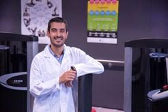 El Dr. Nicolás Martínez Velilla, nuevo representante estatal de la asociación médica europea European Geriatric Medicine Society.