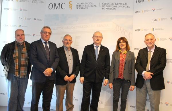 OMC, SESPAS y SEMES demandan políticas de seguridad del paciente para paliar los efectos de la medicina defensiva.