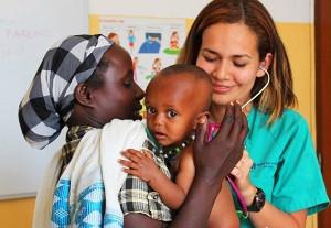 El Colegio de Médicos participa en la Comisión de Salud de Cooperación al Desarrollo y Acción Humanitaria creada en el SNS-O.