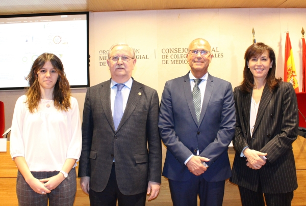 Aumenta la bolsa de médicos sin especialidad por exceso de graduados en las 42 Facultades de Medicina españolas.