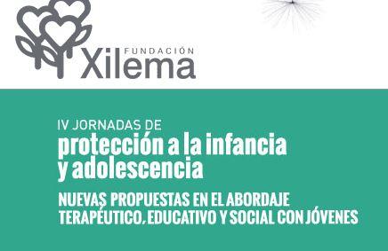"""IV Jornadas de protección a la infancia sobre """"Nuevas propuestas en el abordaje terapéutico, educativo y social con jóvenes"""" en el Colegio de Médicos."""