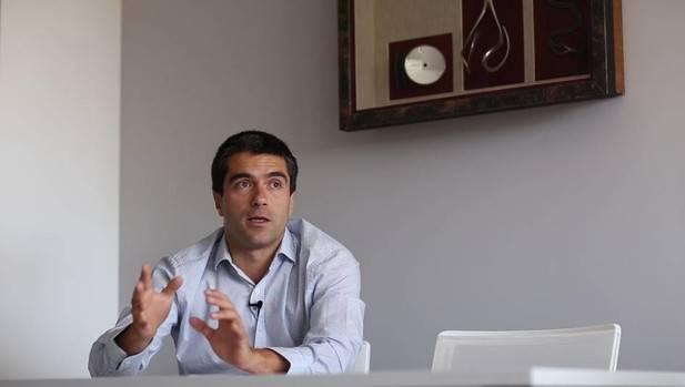 El Dr. Manuel Murie, jefe del servicio de Neurología de la Clínica San Miguel de Pamplona, entre los 100 líderes económicos del mañana.
