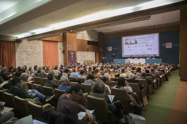III Congreso Cooperación Internacional de la OMC: Declaración de Santiago de Compostela.