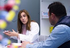 28 de febrero, Día Mundial de las Enfermedades Raras: El proyecto NAGEN 1000 permite diagnosticar enfermedades raras de origen genético mediante la secuenciación del genoma completo.