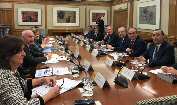 Presentado al Ministerio de Sanidad el proyecto de eReceta Médica Privada.