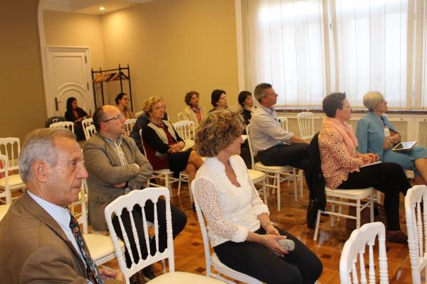 Asamblea General del Colegio Oficial de Médicos de Navarra: Martes, 2 de abril, a las 17:30 h, en primera convocatoria.