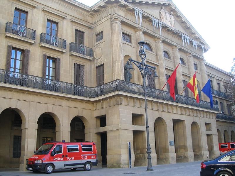 """El Gobierno de Navarra interpondrá recurso contra la sentencia que anula el establecimiento de servicios mínimos para las y los MIR por """"falta de motivación""""."""