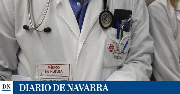 Una juez sentencia que Salud vulneró el derecho a la huelga de los MIR.
