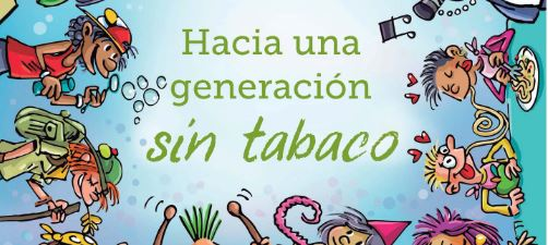 Propuestas educativas contra el tabaquismo: El Colegio de Médicos participa en la iniciativa.