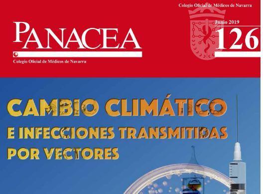 Ya puedes leer y descargar la revista Panacea 126, de junio del 2019.