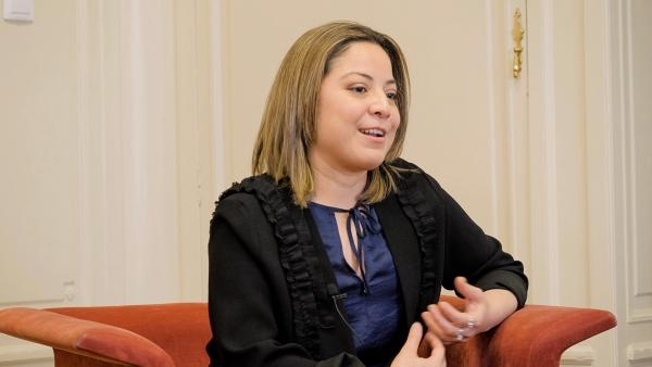 Píldora para la salud sobre CIRUGÍA PEDIÁTRICA, con la doctora Ada Molina.
