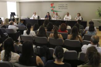 VIII Congreso Nacional de Médicos Jubilados: consejos para un envejecimiento saludable y activo.