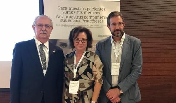 """""""Declaración de Murcia"""": conclusiones del VIII Congreso PAIME."""