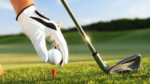 NUEVA ACTIVIDAD LÚDICO-DEPORTIVA: Programa de iniciación al Golf para médicos/as de Navarra, IVIRMA GOLF 2020.