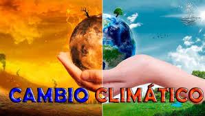 El CGCOM reconoce que el cambio climático conlleva un grave problema de salud pública.