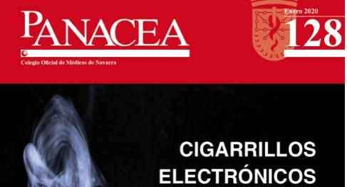 Ya puedes leer y descargar la revista Panacea 128, de enero de 2020.