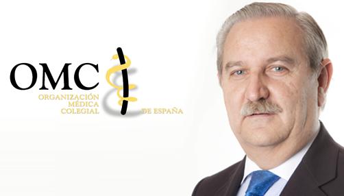 """Serafín Romero: """"La futura Ley de Eutanasia debe garantizar la seguridad del paciente, la objeción de conciencia y la capacitación técnica de los médicos""""."""