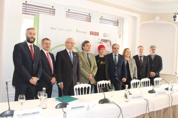 Navarra implanta un sistema que evita la falsificación de las recetas privadas.