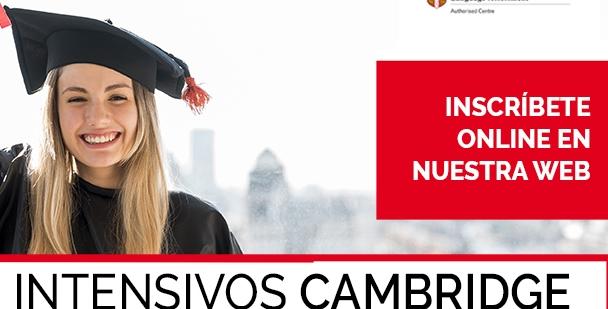 Últimas plazas para los cursos intensivos Cambridge de Clen College. Descuentos de un 15% para médicos e hijos/as.