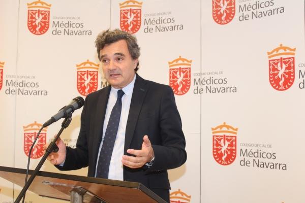 169 facultativos responden al llamamiento del Colegio de Médicos y se ponen a disposición del Departamento de Salud.