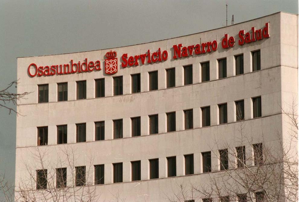Convocadas 283 plazas de facultativo especialista de área del Servicio Navarro de Salud-Osasunbidea.