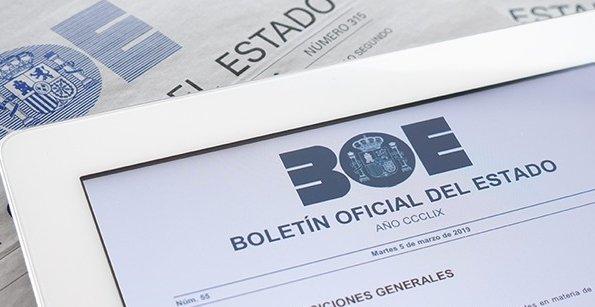El BOE publica la oferta de plazas MIR y la convocatoria de pruebas selectivas. La prueba de acceso se realizará el 29 de enero de 2022.
