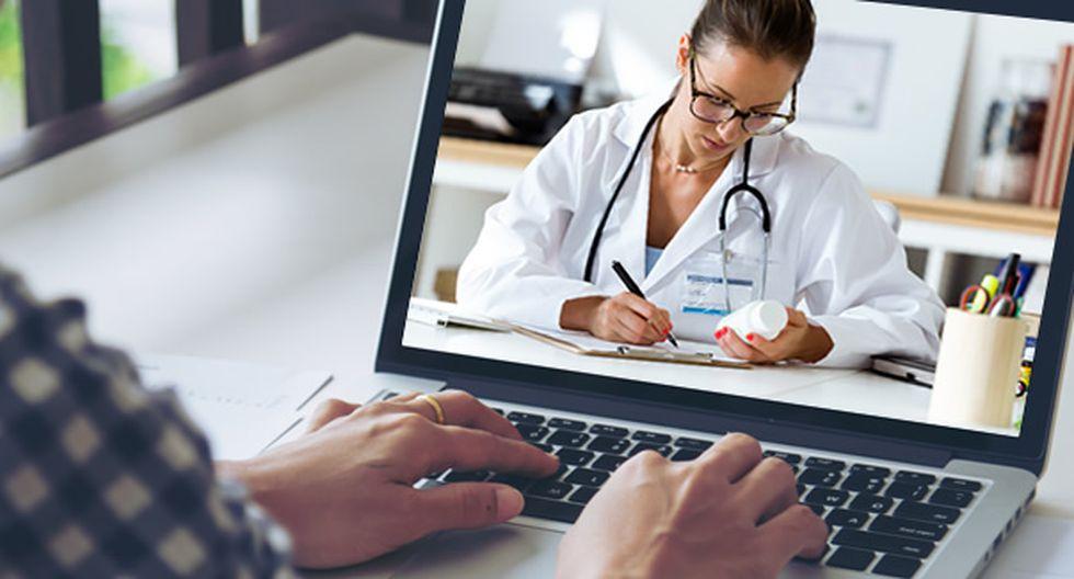Consideraciones éticas respecto a la consulta médica no presencial, e-consulta o consulta on-line.