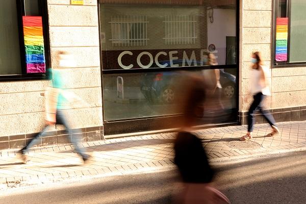 """COCEMFE Navarra: """"Reinventarse"""" en tiempos de crisis."""