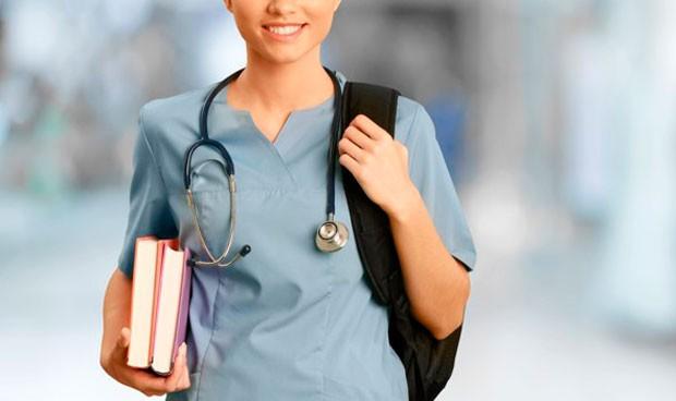 Convocatoria de becas para estudiantes de Medicina sin recursos.