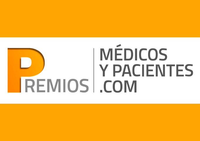 III Edición Premios Médicos y Pacientes: La OMC reconoce a la UME, Margarita del Val y Cruz Roja por su labor frente a la Covid.