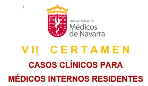 Exposición oral y entrega de premios del VII Certamen de Casos Clínicos para Residentes: Viernes, 19 de febrero, a las 17:30 horas.