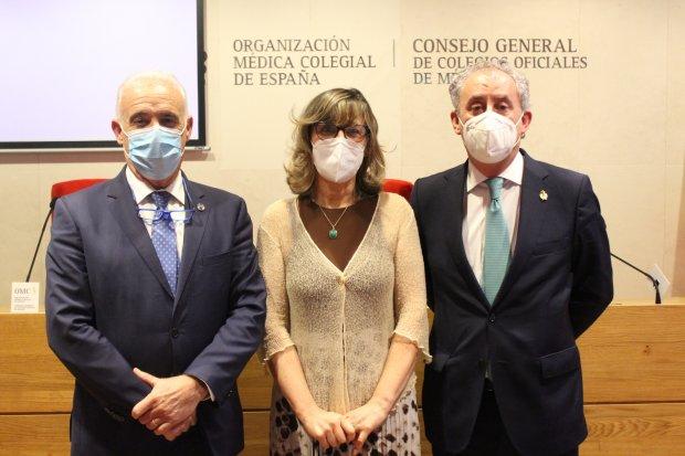 El Dr. Tomás Cobo, nuevo presidente del Consejo General de Colegios Oficiales de Médicos (CGCOM).