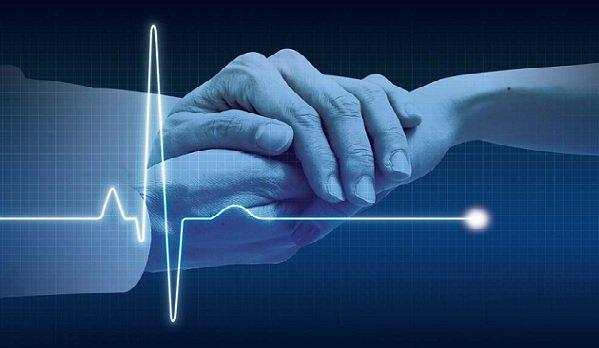 """Sesión informativa presencial y online """"Aproximación a la Ley Orgánica 3/2021 de regulación de la eutanasia"""". Miércoles, 19 de mayo, a las 18 horas."""