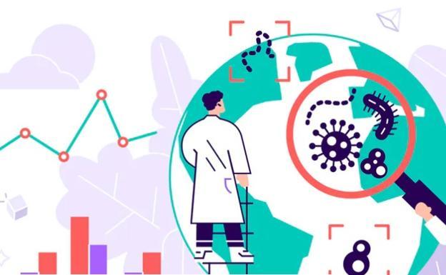 Epidemiología y estadística: La emoción de descubrir, por Begoña Bermejo.