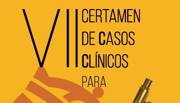 Editado el libro con los mejores casos clínicos del VII Certamen.