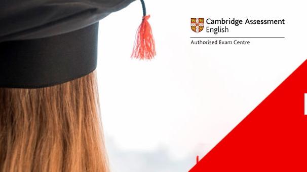 Cursos intensivos Cambridge para los exámenes de noviembre y diciembre. Descuento del 15% para médicos e hijos/as.